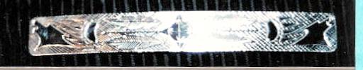Our 1st Work - 1st sold bracelet