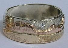 Mountain Rings - Customer Driven Mountain Rings