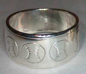 Sports - SP17 - Baseball Ring