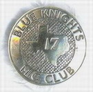 blue knights motorcyle club