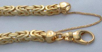 Chains - Byzantine