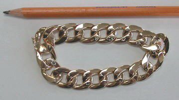 Chains - Curb Flat chain