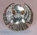 """Stud Earrings - ERss2 3/8"""" Eagle Stud"""