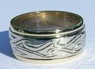 Wedding Rings - Plr1 – Flame Ring