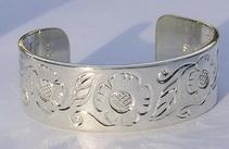 Baby Bracelets silver gold inscription date name weight keep sake memento