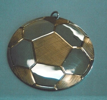 Our 1st Work - Soccer Ball