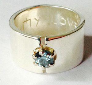 Rings - Gem Stone Rings
