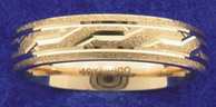 Manufactured Rings Fancy Cut