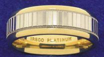Manufactured Rings Diamond Cut