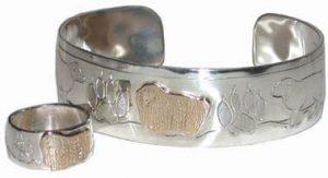 Puli Bracelet